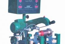 SN دستگاه بالانس آرمیچر کلیه ابزار آلات صنعتی و لوزام خانگی مدل