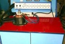 دستگاه تست استاتور خط تولید انواع دینام خودرو