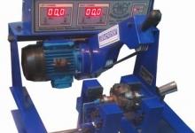 BM-3000 دستگاه بالانس آرمیچر دینام و استارت کلیه ماشین آلات سبک و سنگین مدل